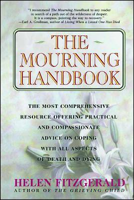Picture of Mourning Handbook