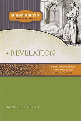 Picture of Reformation Heritage Bible Commentary