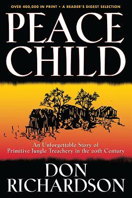 Picture of Peace Child