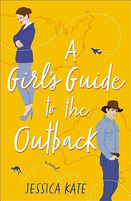 Picture of A Girl's Guide to the Outback