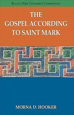 The Gospel According to Saint Mark