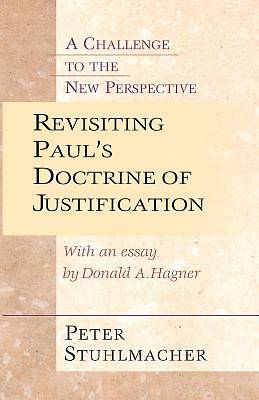 Revisiting Pauls Doctrine of Justification