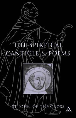 Picture of Spiritual Canticle and Poems