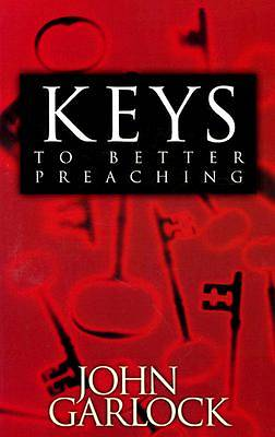 Picture of Keys to Better Preaching