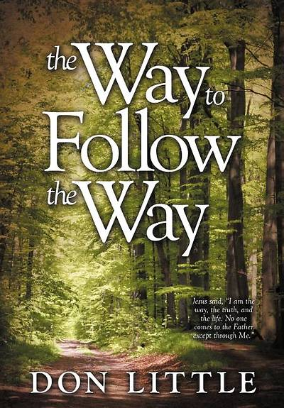 Picture of The Way to Follow the Way