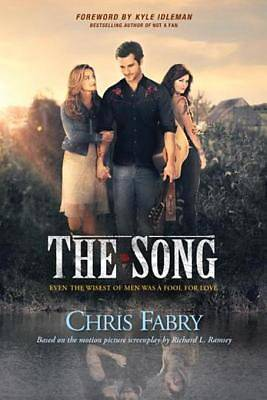 The Song [ePub Ebook]