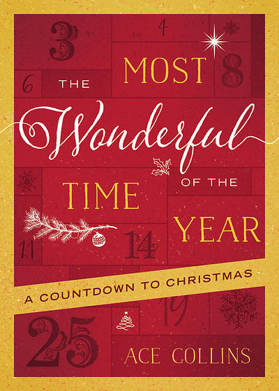 The Most Wonderful Time of the Year - eBook [ePub]