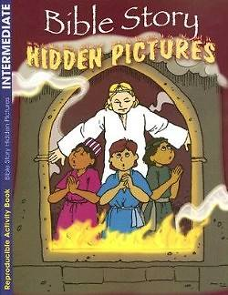 Picture of Bible Story Hidden Pictures
