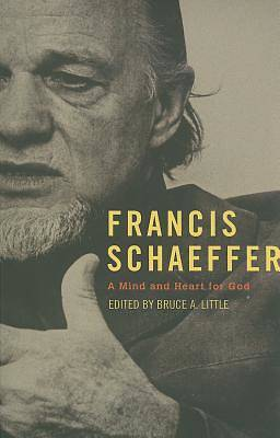 Picture of Francis Schaeffer