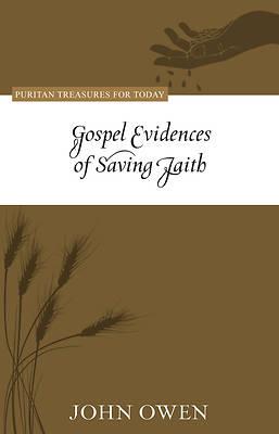 Picture of Gospel Evidences of Saving Faith