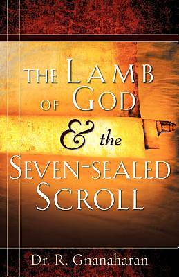 Picture of The Lamb of God & the Seven-Sealed Scroll
