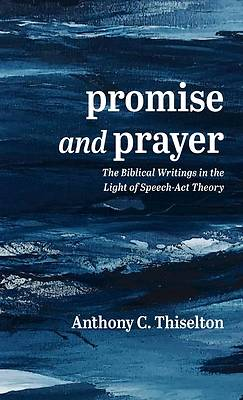 Picture of Promise and Prayer