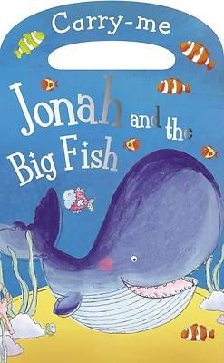 Picture of Carry-Me - Jonah and the Big Fish