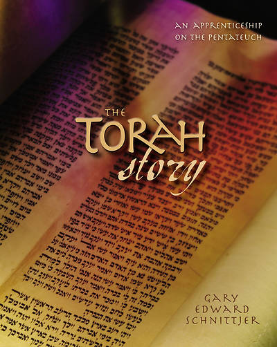 Picture of The Torah Story