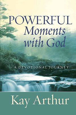Powerful Moments with God [ePub Ebook]