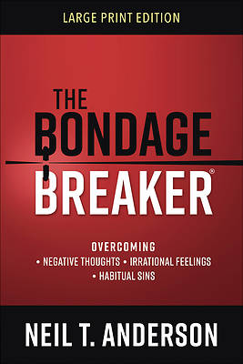 Picture of The Bondage Breaker(r) Large Print