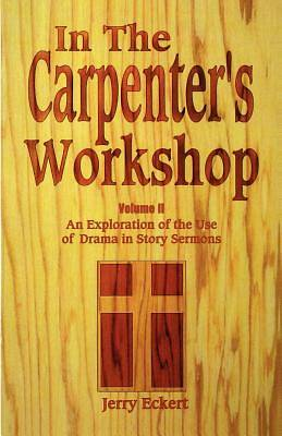 In the Carpenters Workshop