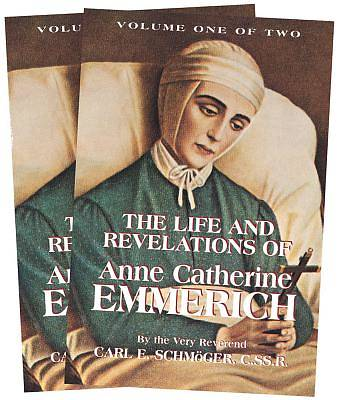 Picture of The Life and Revelations of Anne Catherine Emmerich