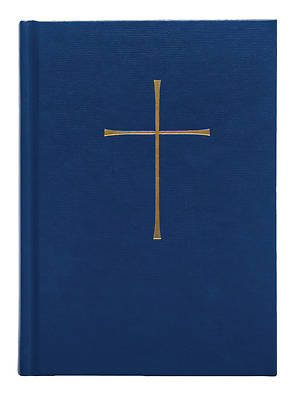 Picture of Book of Common Prayer Chancel Edition