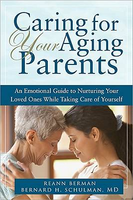Picture of Caring for Your Aging Parents with CD