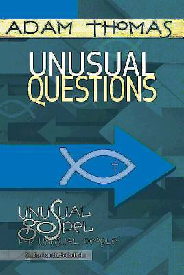Unusual Questions Personal Reflection Guide