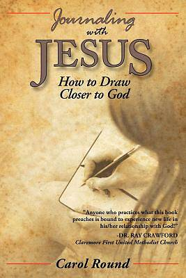 Picture of Journaling with Jesus