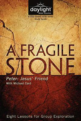 Picture of A Fragile Stone