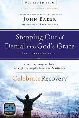 Stepping Out of Denial into Gods Grace Participants Guide 1: