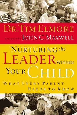 Nurturing the Leader Within Your Child