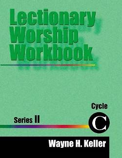 Lectionary Workshop Workbook Series II Cycle B