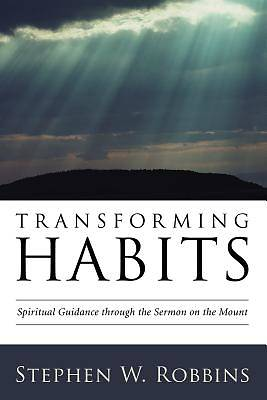 Picture of Transforming Habits
