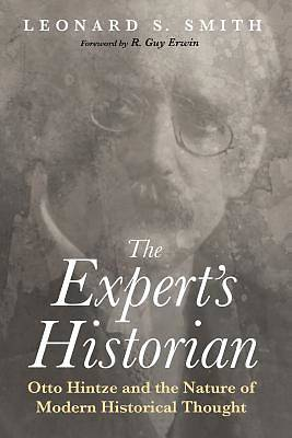Picture of The Expert's Historian