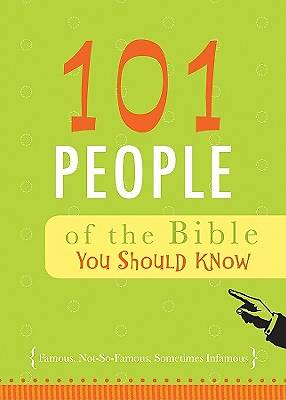 101 People of the Bible You Should Know [ePub Ebook]