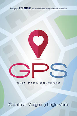 Picture of GPS