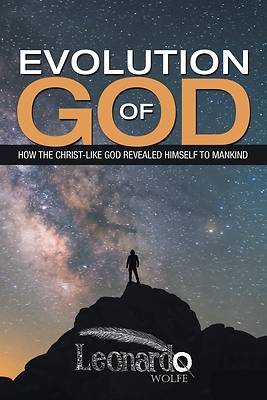 Picture of Evolution of God
