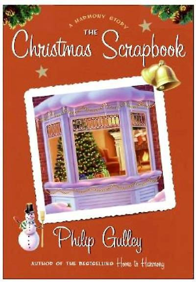 Picture of The Christmas Scrapbook