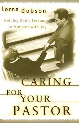 Picture of Caring for Your Pastor