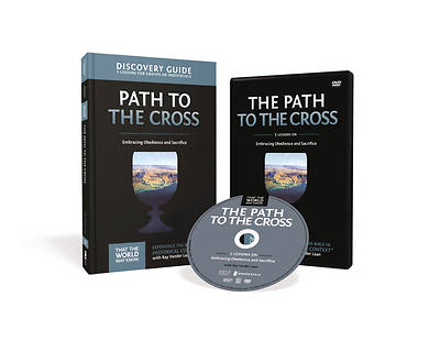 The Path to the Cross Discovery Guide with DVD