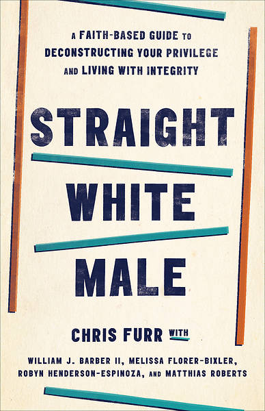Picture of Straight White Male