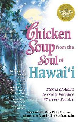 Picture of Chicken Soup from the Soul of Hawaii