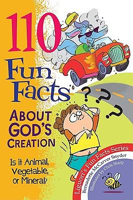 110 Fun Facts about Gods Creation