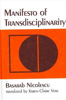 Picture of Manifesto of Transdisciplinarity