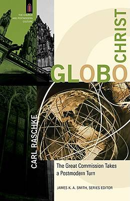 GloboChrist [ePub Ebook]
