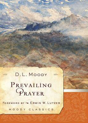 Picture of Prevailing Prayer