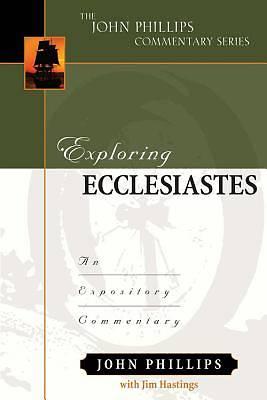 Picture of Exploring Ecclesiastes
