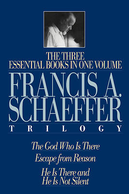 Picture of Francis A. Schaeffer Trilogy