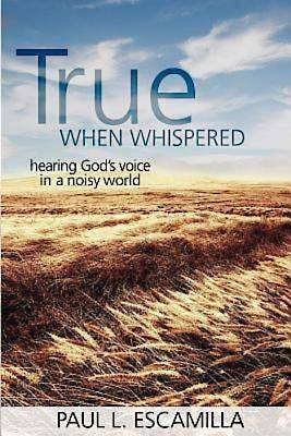 Picture of True When Whispered - eBook [ePub]