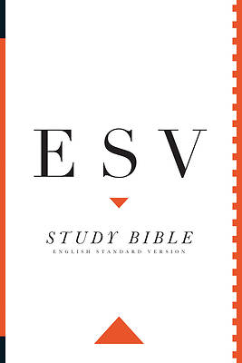 English Standard Version Study Bible Personal Size