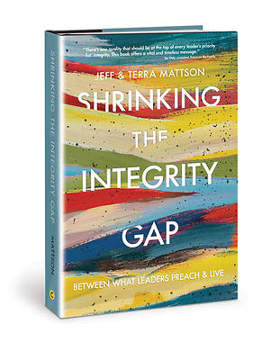 Picture of Shrinking the Integrity Gap