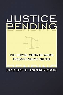 Picture of Justice Pending
